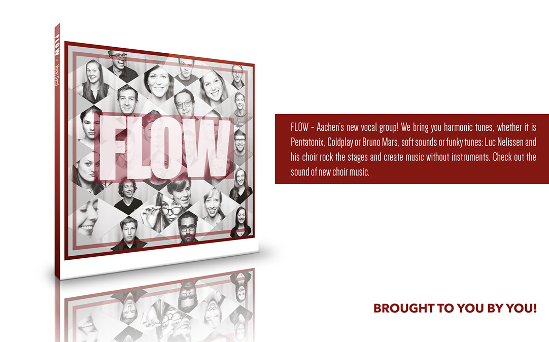 FLOW EP!